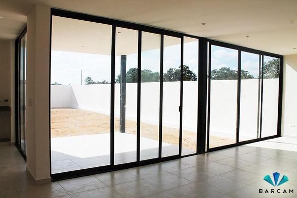 Foto de casa en venta en  , dzitya, mérida, yucatán, 7892786 No. 09