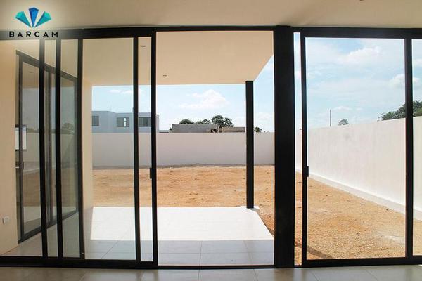 Foto de casa en venta en  , dzitya, mérida, yucatán, 7892786 No. 10