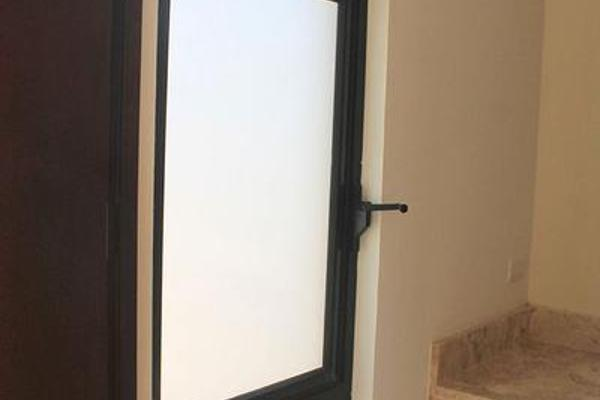 Foto de casa en venta en  , dzitya, mérida, yucatán, 7892786 No. 13