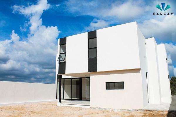 Foto de casa en venta en  , dzitya, mérida, yucatán, 7892786 No. 14