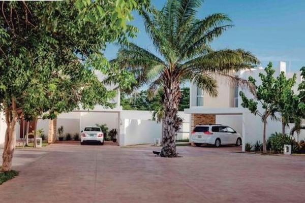Foto de casa en venta en  , dzitya, mérida, yucatán, 7953161 No. 01