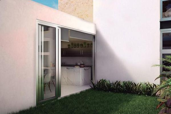 Foto de casa en venta en  , dzitya, mérida, yucatán, 7953161 No. 05