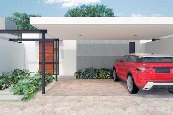 Foto de casa en venta en  , dzitya, mérida, yucatán, 7953161 No. 12