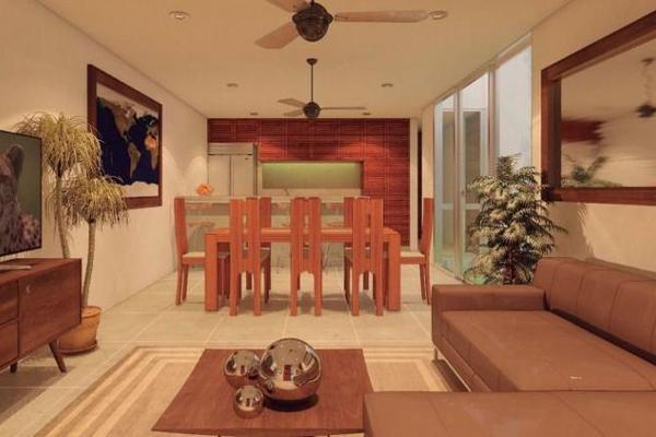 Foto de casa en venta en  , dzitya, mérida, yucatán, 7953161 No. 14