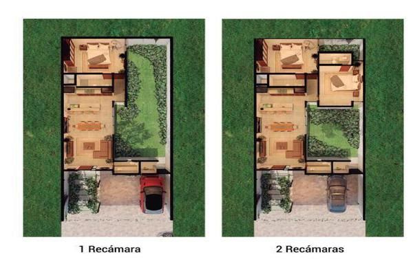 Foto de casa en venta en  , dzitya, mérida, yucatán, 7953161 No. 16
