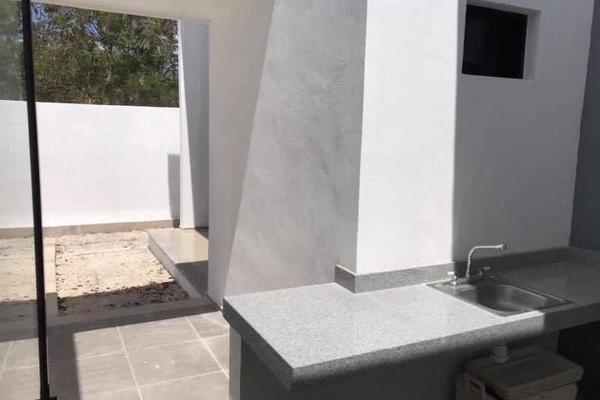 Foto de casa en venta en  , dzitya, mérida, yucatán, 7974793 No. 05