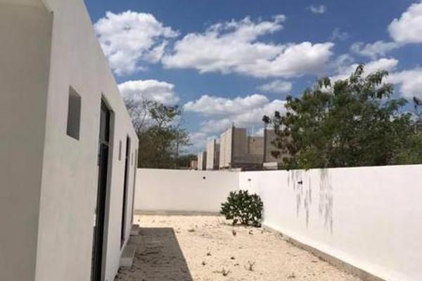 Foto de casa en venta en  , dzitya, mérida, yucatán, 7974793 No. 06