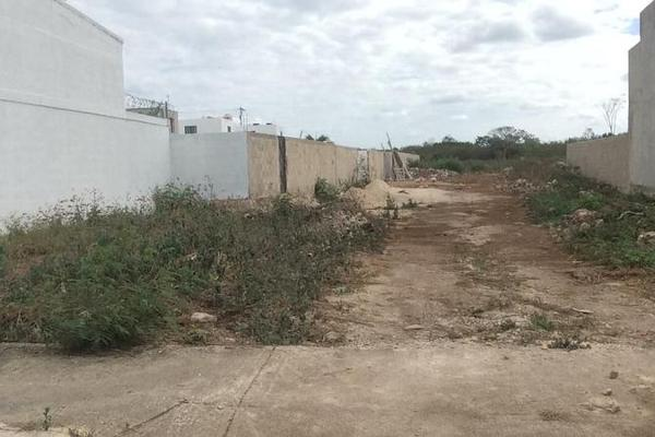 Foto de casa en venta en  , dzitya, mérida, yucatán, 7975198 No. 01