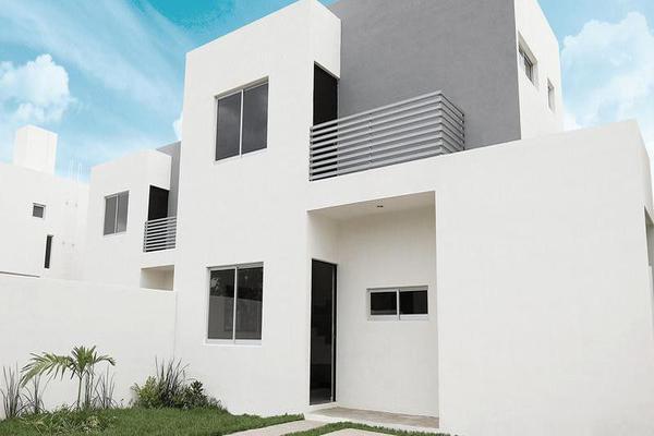 Foto de casa en venta en  , dzitya, mérida, yucatán, 8068831 No. 01