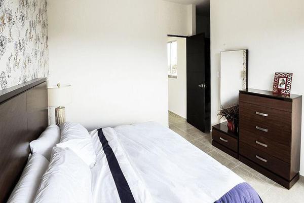 Foto de casa en venta en  , dzitya, mérida, yucatán, 8068831 No. 02
