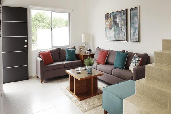 Foto de casa en venta en  , dzitya, mérida, yucatán, 8068831 No. 04