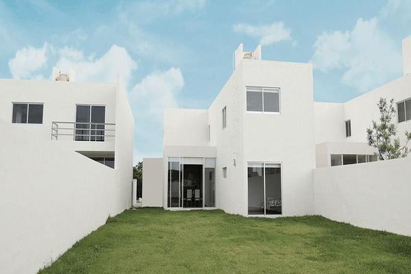 Foto de casa en venta en  , dzitya, mérida, yucatán, 8068831 No. 05