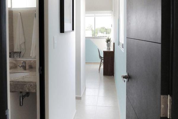Foto de casa en venta en  , dzitya, mérida, yucatán, 8068831 No. 06