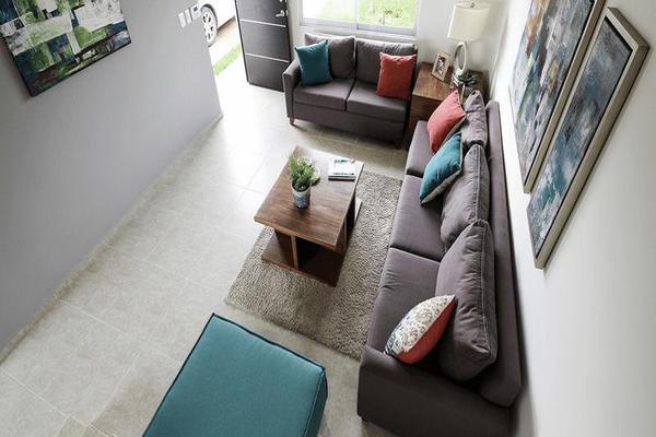 Foto de casa en venta en  , dzitya, mérida, yucatán, 8068831 No. 08