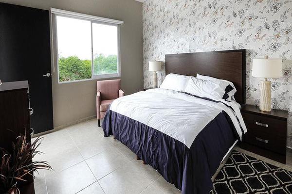 Foto de casa en venta en  , dzitya, mérida, yucatán, 8068831 No. 10