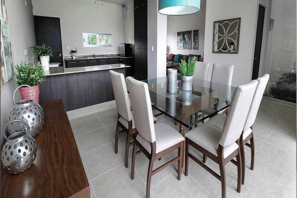 Foto de casa en venta en  , dzitya, mérida, yucatán, 8068831 No. 11