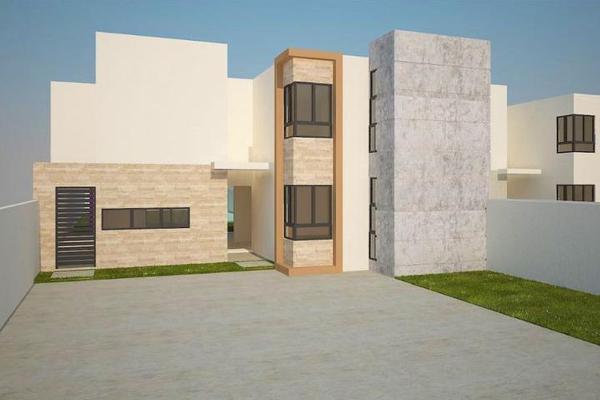Foto de casa en venta en  , dzitya, mérida, yucatán, 8099467 No. 01