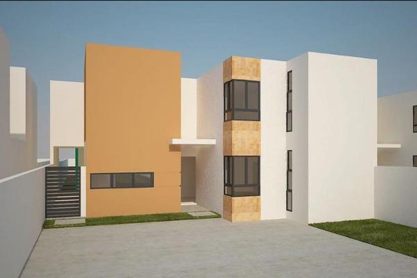 Foto de casa en venta en  , dzitya, mérida, yucatán, 8099467 No. 03