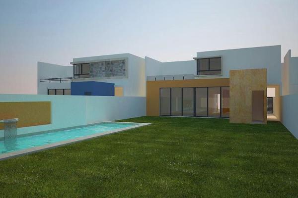 Foto de casa en venta en  , dzitya, mérida, yucatán, 8099467 No. 04