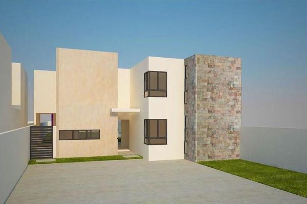 Foto de casa en venta en  , dzitya, mérida, yucatán, 8099467 No. 05