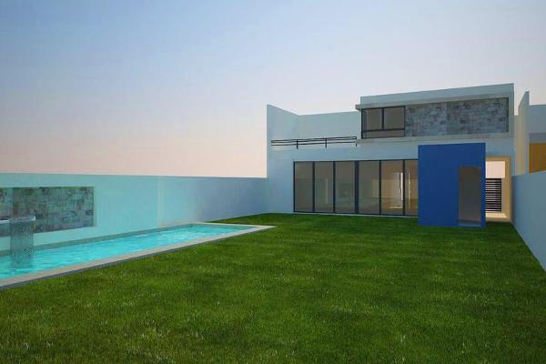 Foto de casa en venta en  , dzitya, mérida, yucatán, 8099467 No. 06