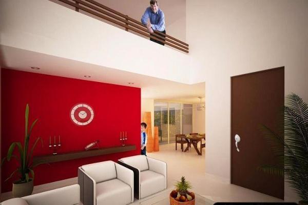 Foto de casa en venta en  , dzitya, mérida, yucatán, 8099610 No. 02