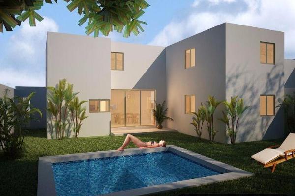Foto de casa en venta en  , dzitya, mérida, yucatán, 8099610 No. 05