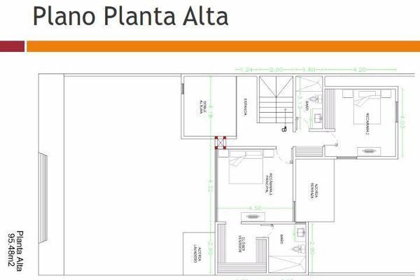 Foto de casa en venta en  , dzitya, mérida, yucatán, 8099610 No. 08