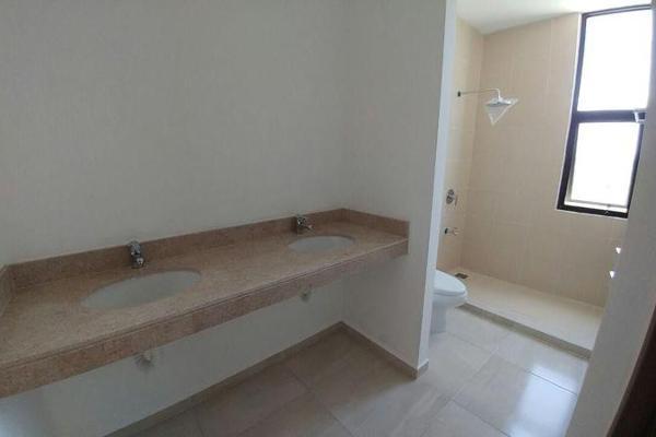 Foto de casa en venta en  , dzitya, mérida, yucatán, 8100080 No. 03