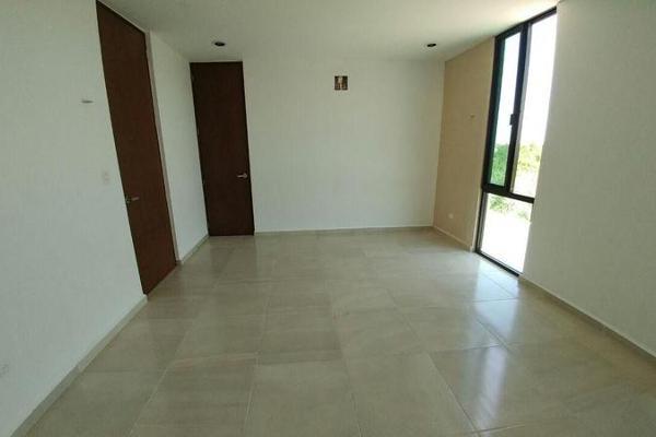 Foto de casa en venta en  , dzitya, mérida, yucatán, 8100080 No. 06