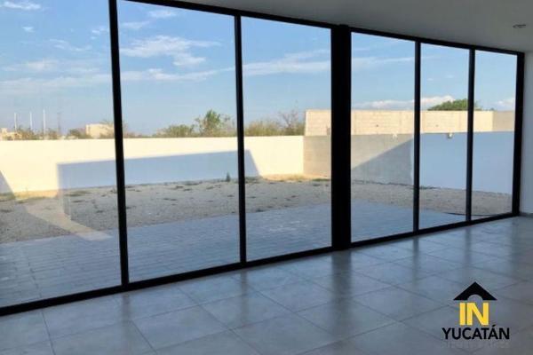 Foto de casa en venta en  , dzitya, mérida, yucatán, 8101218 No. 02