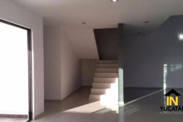 Foto de casa en venta en  , dzitya, mérida, yucatán, 8101218 No. 03