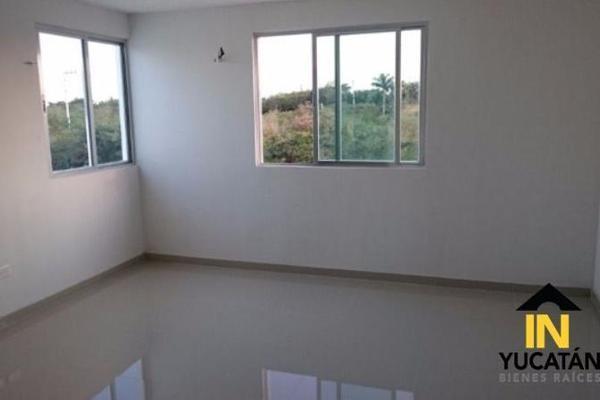 Foto de casa en venta en  , dzitya, mérida, yucatán, 8101218 No. 04