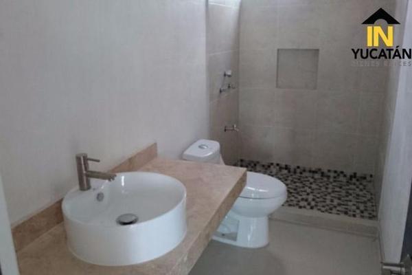 Foto de casa en venta en  , dzitya, mérida, yucatán, 8101218 No. 05