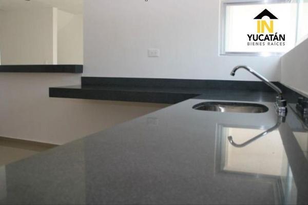 Foto de casa en venta en  , dzitya, mérida, yucatán, 8101218 No. 06