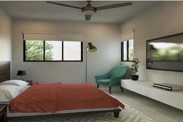 Foto de casa en venta en  , dzitya, mérida, yucatán, 8101503 No. 05