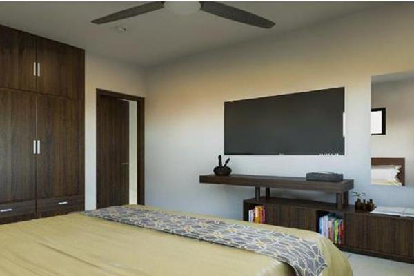 Foto de casa en venta en  , dzitya, mérida, yucatán, 8101503 No. 06