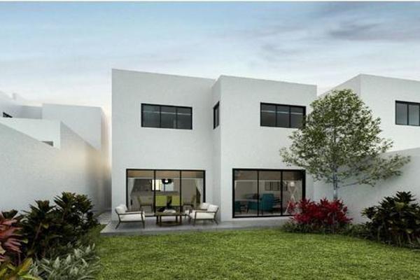 Foto de casa en venta en  , dzitya, mérida, yucatán, 8101503 No. 07