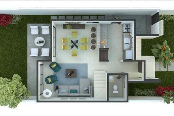 Foto de casa en venta en  , dzitya, mérida, yucatán, 8101503 No. 08