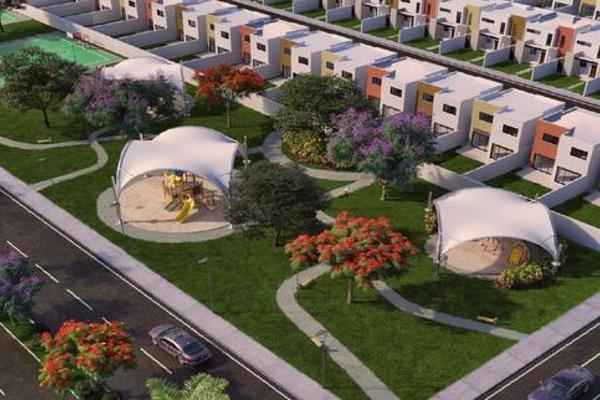 Foto de casa en venta en  , dzitya, mérida, yucatán, 8101503 No. 12