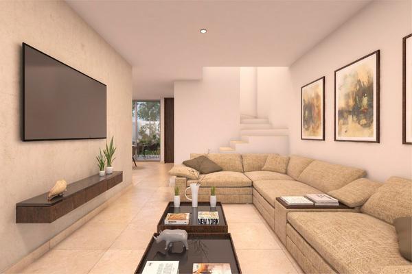 Foto de casa en venta en  , dzitya, mérida, yucatán, 8104752 No. 08