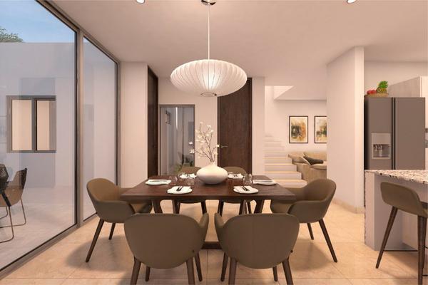 Foto de casa en venta en  , dzitya, mérida, yucatán, 8104752 No. 09