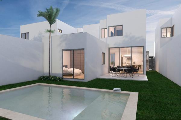 Foto de casa en venta en  , dzitya, mérida, yucatán, 8104752 No. 12