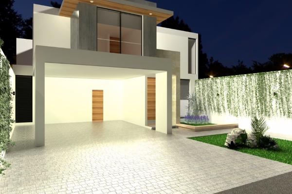Foto de casa en venta en  , dzitya, mérida, yucatán, 8115471 No. 14
