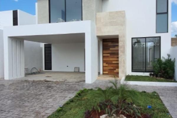 Foto de casa en venta en  , dzitya, mérida, yucatán, 8115471 No. 15