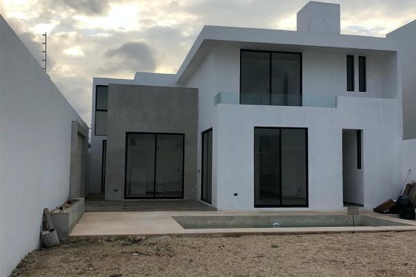 Foto de casa en venta en  , dzitya, mérida, yucatán, 8115471 No. 22