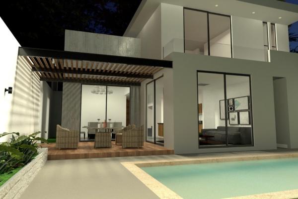 Foto de casa en venta en  , dzitya, mérida, yucatán, 8115471 No. 16