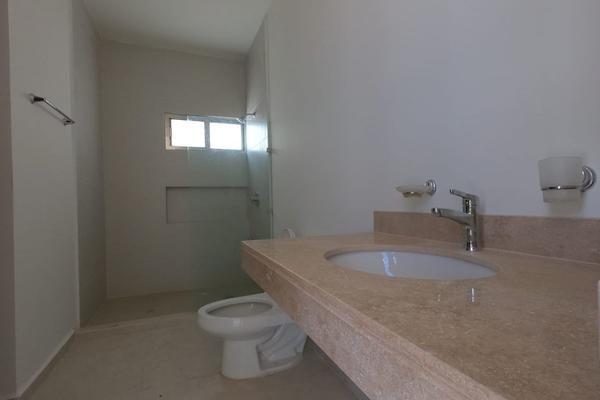 Foto de casa en venta en  , dzitya, mérida, yucatán, 8116461 No. 15