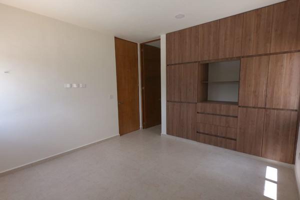 Foto de casa en venta en  , dzitya, mérida, yucatán, 8116461 No. 16