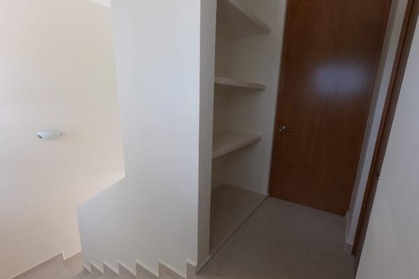 Foto de casa en venta en  , dzitya, mérida, yucatán, 8116461 No. 17